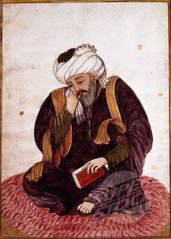 Hafiz-Poet